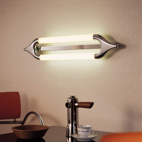 Fashionable Angel Eyes Wall Lamp