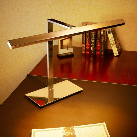 office reading study modern table Lamps