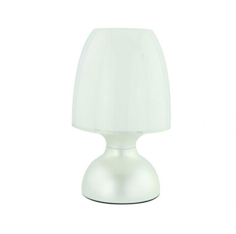 Remote control led mood table lamp