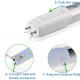 High brightness smd 3528 T8 led tube light(DL-T02) (3)