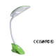 LED table lamp with gooseneck and fixing clip (DL-G01GF) (1)