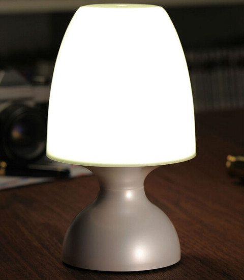 Led table mood lamp 8