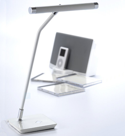 New Design fashionable Led desk reading lamp
