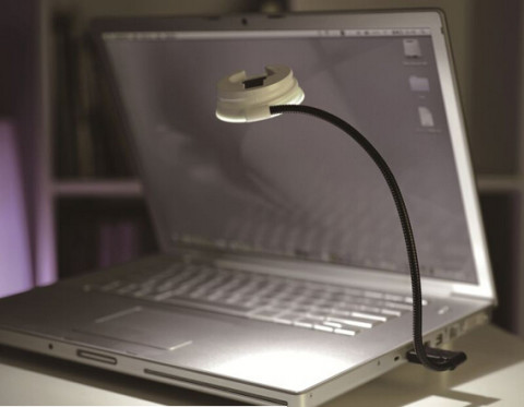 Led table reading lamp 16