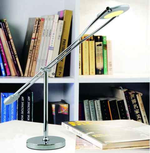 fishionable Led table reading lamp