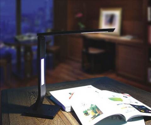 Led table reading lamp 8