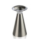 New Design fashionable Cordless Mushroom table lamp