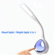 led table reading lamp 21