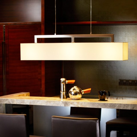 bar pendant lighting. 2 Bar Pendant Lighting With Big Shade N