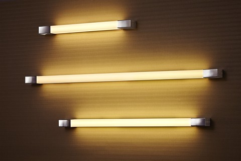 Concise design T5 wall lamps