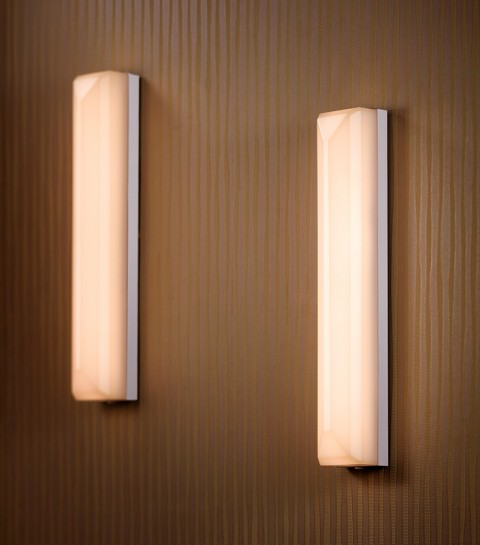 Fashionable Baguette led Wall Lamp