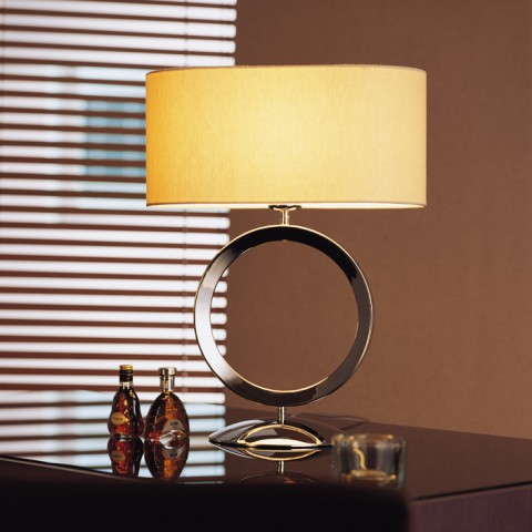 Stainless Steel Living room Mini Table Lamp