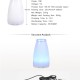battery operated rechargeable vase table light