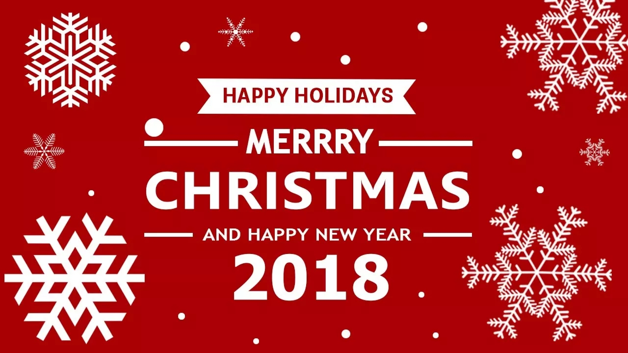 Happy Holidays And Thanks To All >> Happy Holidays And Merry Chirstmas