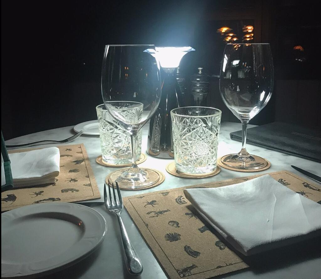 Cordless Rechargeable Battery Operated Hotel Restaurant