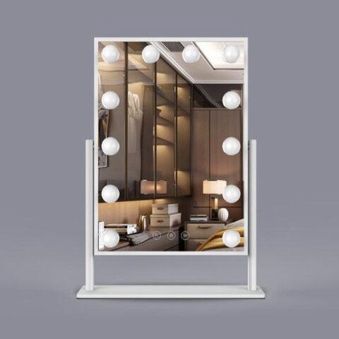 Hollywood Style Led Bulbs Makeup Vanity Mirror Lights
